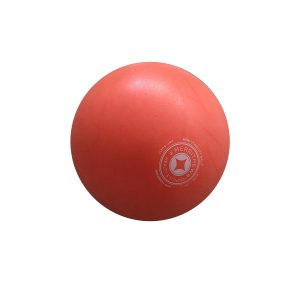 Oranssi pallo